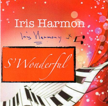 Iris-Harmon(y)-CD