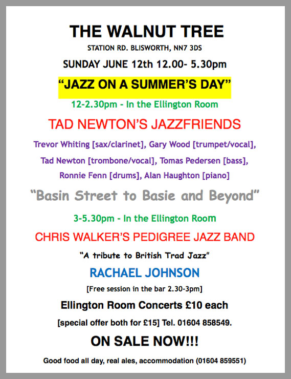 Jazz-On-A-Summers-Day