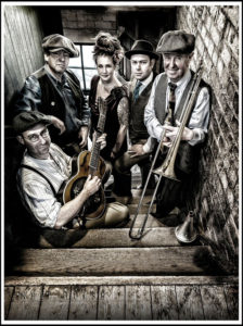 The Jake Leg Jug Band