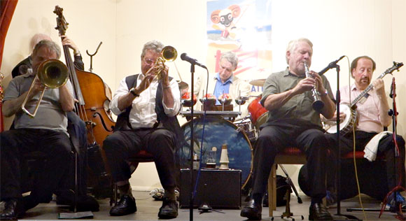 Annie's-Jazzmen