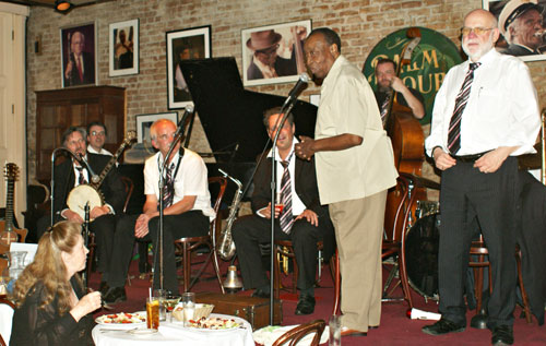 © Peter M. Butler, Jazz&Jazz 2010