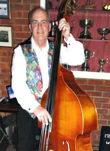 Chris Thompson on Bass