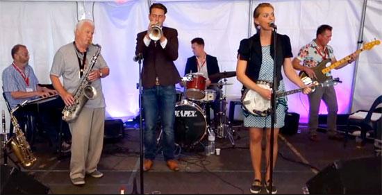 Dorine-Band