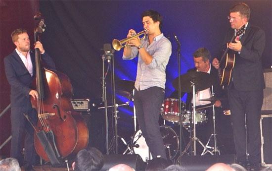 Malo-Quartet