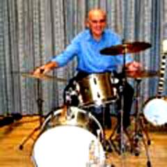Band Leader Robin Beam