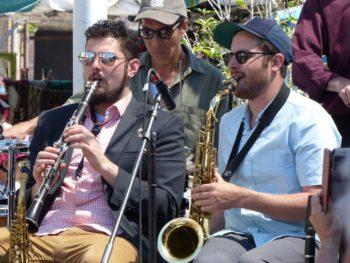 Clarinet Sax