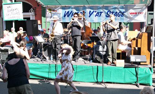 Duke Hertgers Band