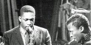 Miles-Coltrane