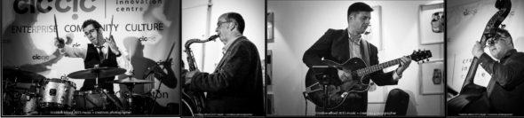 ronnie-jones-quartet