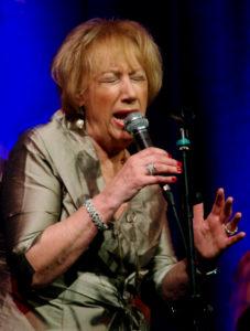 Norma Winstone