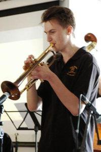… of jazz!
